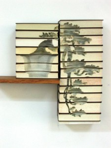 Book Art Kylie Stillman