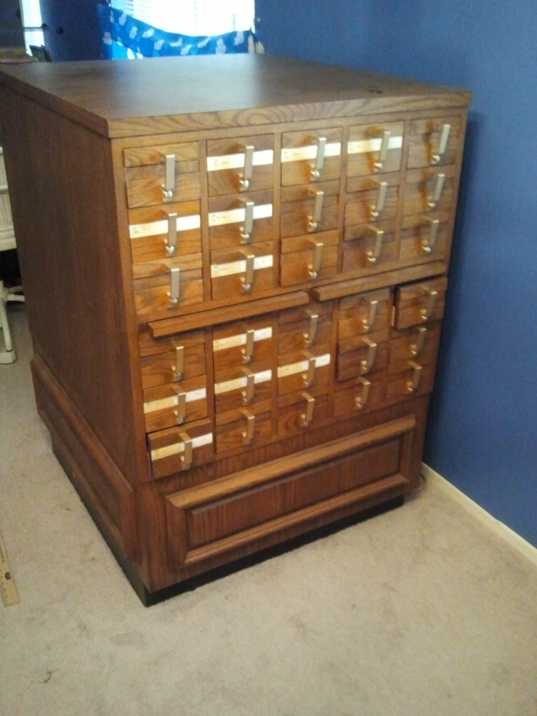 Card Catalog in Austin, TX