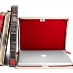 BookBook Laptop Cover