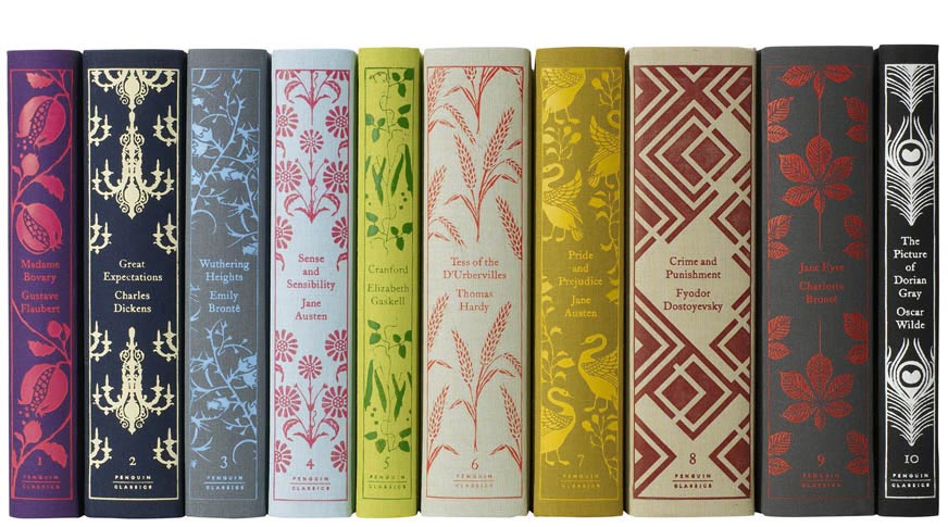 Penguin Fine Editions