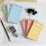 Library Notepad